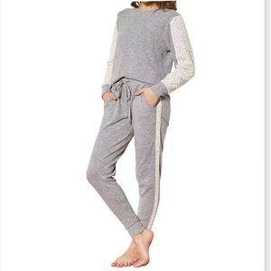 Anthropologie Flora Nikrooz Lounge Pajama Pants